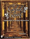 Gold Leaf Application and Antique Restoration (Schiffer Book for Woodworkers) - Ellen Becker