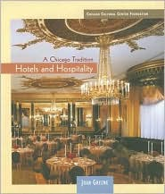 Hotels and Hospitality - Joan Greene