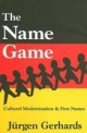 The Name Game - Jurgen Gerhards