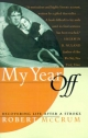 My Year off - Robert McCrum