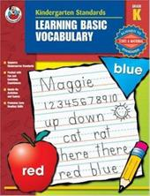 Learning Basic Vocabulary - School Specialty Publishing