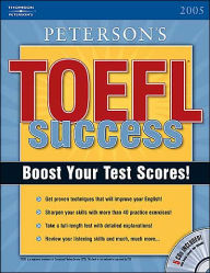 TOEFL Success 2005 - Bruce Rogers