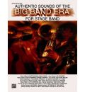 Authentic Sounds of the Big Band Era - Alfred Publishing