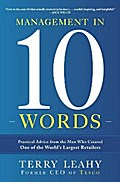 Management In Ten Words - Terry Leahy