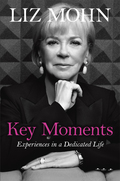 Key Moments - Liz Mohn