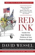 Red Ink - David Wessel