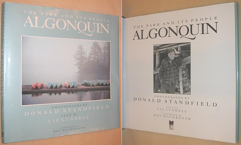 ALGONQUIN - The Park and Its People