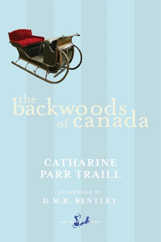 The Backwoods of Canada - Random House