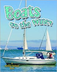 Boats on the Water - Lynn Peppas