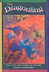 The Dragonling - Koller, Jackie French / Mitchell, Judith