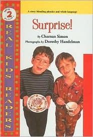 Surprise! - Charnan Simon, Dorothy Handelman (Illustrator)