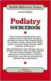 Podiatry Sourcebook