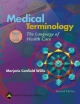 Medical Terminology: The Language of Health Care, Blackboard Brochure - Marjorie Canfield Willis