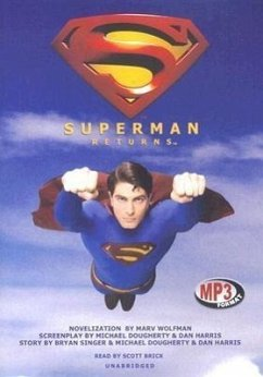 Superman Returns - Wolfman, Marv