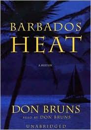 Barbados Heat (Mick Sever Series #2)