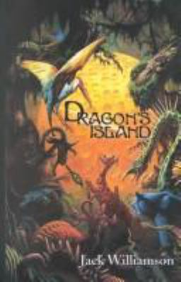 Dragon's Island and Other Stories (Five Star Speculative Fiction Series)