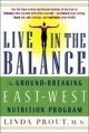 Live in the Balance - Linda Prout