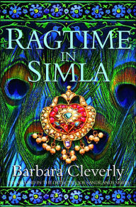 Ragtime in Simla (Joe Sandilands Series #2) - Barbara Cleverly