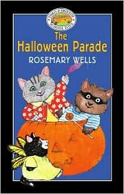 Yoko & Friends School Days: The Halloween Parade - Book #3 - Rosemary Wells