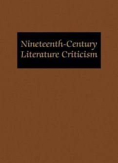 Nineteenth-Century Literature Criticism: Excerpts from Criticism of the Works of Nineteenth-Century Novelists, Poets, Playwrights, Short-Story Writers - Harris, Laurie Lanzen Zott, Lynn