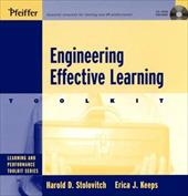 Engineering Effective Learning Toolkit - Stolovitch, Harold D. / Keeps, Erica J.