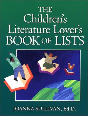 Childrens Literature Lovers Book of Lists