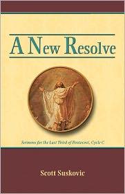 New Resolve, A - Scott Suskovic