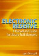 Electronic Reserve