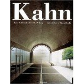 Louis I - Kahn : In The Realm Of Architecture : Condensed - David B Brow