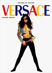 Versace (Universe of Fashion) - Richard Martin