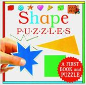 Shapes [With Pop Out Puzzle Pieces] - Snapshot / Bown, Deni / DK Publishing