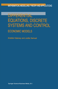 Samuel, J.;Halanay, A.: Differential Equations, Discrete Systems and Control