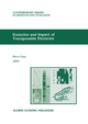 Evolution and Impact of Transposable Elements - Pierre Capy