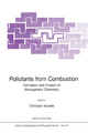 Pollutants from Combustion - Christian Vovelle