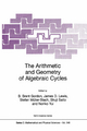 The Arithmetic and Geometry of Algebraic Cycles - B.Brent Gordon; James D. Lewis; Stefan Muller-Stach; Shuji Saito