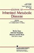Inherited Metabolic Diseases and the Brain - Harkness