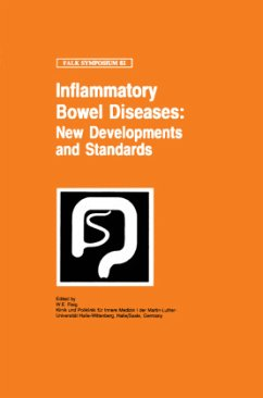 Inflammatory Bowel Diseases: New Developments and Standards - Fleig
