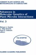 Advances in Molecular Genetics of Plant-Microbe Interactions, Vol. 3