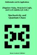 Stochasticity and Quantum Chaos