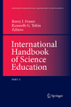 International Handbook of Science Education - B. Fraser; Kenneth Tobin