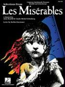 Selections from Les Miserables: Instrumental Solos for Flute