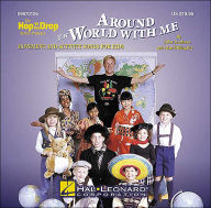 Around the World with Me (Collection) - Alan Billingsley
