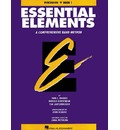 Essential Elements Book 1 - Percussion - Rhodes Biers