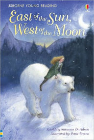 East of the Sun, West of the Moon - Susanna Davidson