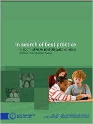 In Search of Best Practice in South African Desegregated Schools - Mokubung Nkomo, Saloshna Vandeyar