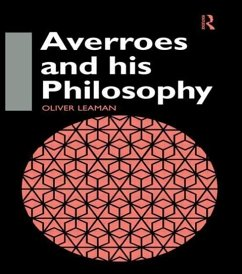 Averroes and His Philosophy - Leaman, Oliver