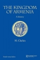 The Kingdom of Armenia - Mack Chahin