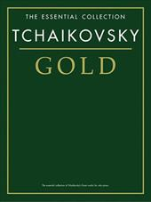 Tchaikovsky Gold - Chester Music