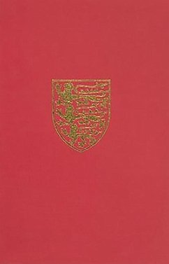 The Victoria History of the County of Sussex, Volume One - Page, William (ed.)
