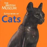 The British Museum Little Book of Cats - Mavis Pilbeam